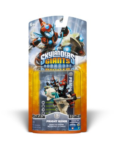 Activision Skylanders Giants Single Character Pack Core Series 2 Fright...