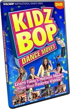kidz bop dance dvd