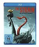 The Strain - Season 3 [Blu-ray]