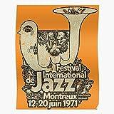 Flower Festival Jazz Child Montreux Switzerland Pop Lake