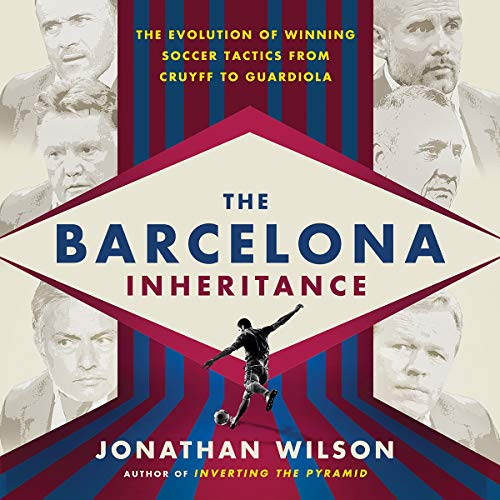 The Barcelona Inheritance Titelbild