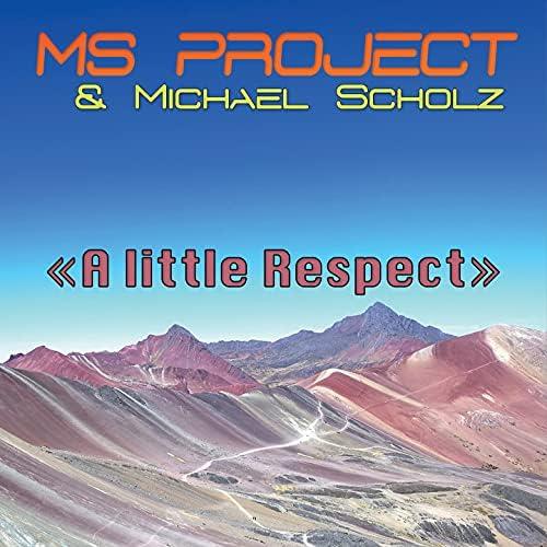 Ms Project & Michael Scholz