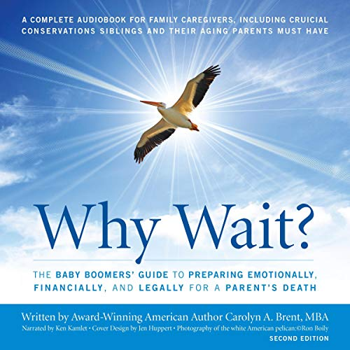Why Wait?  By  cover art