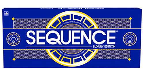 Goliath Sequence Luxury Edition - Stunning Set with Deluxe, Cushioned, Roll-Flat Game Mat - Amazon...