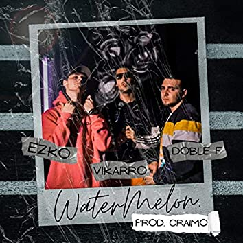 Watermelon (feat. Vikarro & Doble F)
