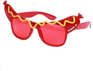 Best hot dog sunglasses Reviews