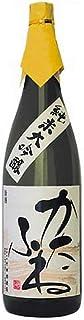 竹田酒造店 かたふね 純米大吟醸 1800ml(一升瓶/1.8L)