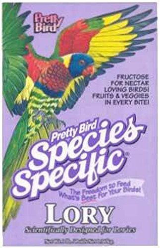 Pretty Bird International Bpb78315 8-Pound...