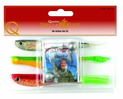 Quantum No Action Set XL,