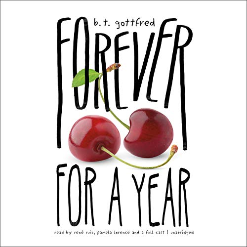 Forever for a Year cover art
