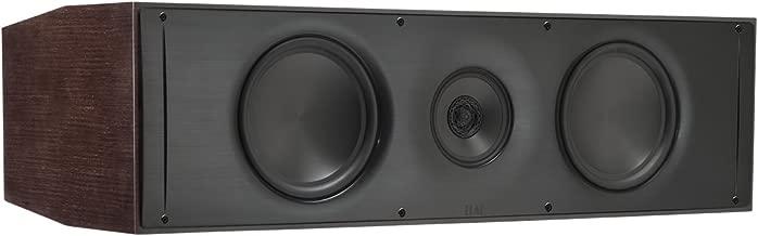 Elac AC61 Adante Center Chanel Speaker - Rosewood Veneer
