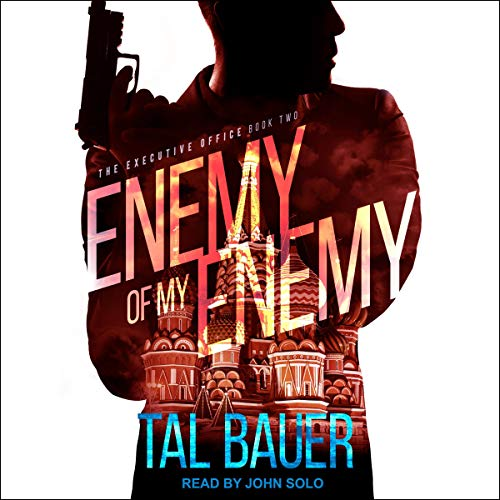 Enemy of My Enemy  By  cover art