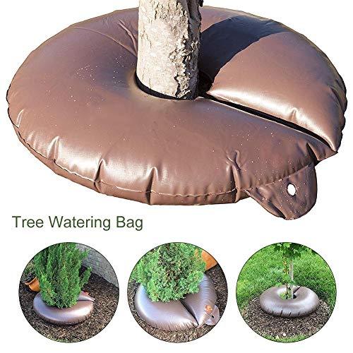 Further Gießen von Bäumen, 15 Luftballons/Beutel für Bewässerungspflanzen, mit langsamer Bewässerung, für Bäume und Arbusten