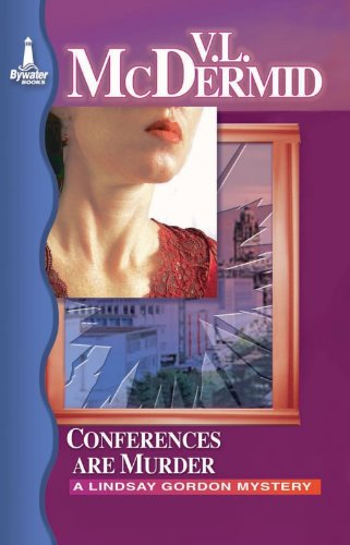 Union Jack / Conferences Are Murder