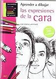 APRENDER A DIBUJAR LAS EXPRESIONES DE LA CARA (Pintura Y Dibujo)
