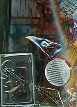 CLASSIC MARVEL FIGURINE COLL MAG #24 MEPHISTO