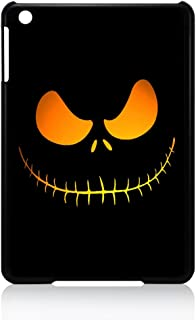 (for iPad Mini 4, Generation 4) Case Cover Phone Case Back Cover - HOT10040 Nightmare Before Christmas