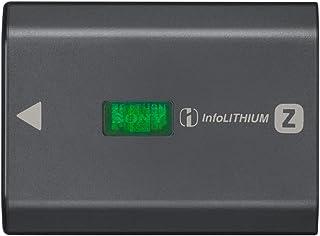 Sony NP-FZ100 - Batteria originale ricaricabile per Fotocamere Sony Alpha 6600, 7C, 7M3, 7RM3, 7RM4, 7SM3, 9, 9M2, 1