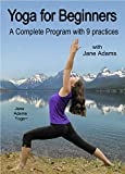 Yoga for Beginners: A Complete...