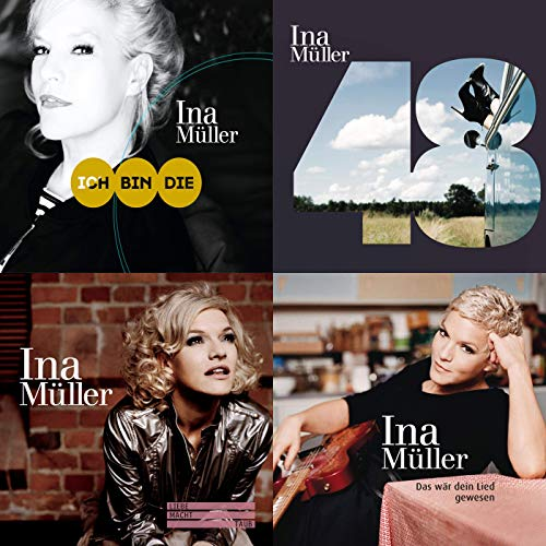 Ina Müller: Hits