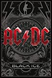 1art1 AC/DC - Black Ice Póster (91 x 61cm)