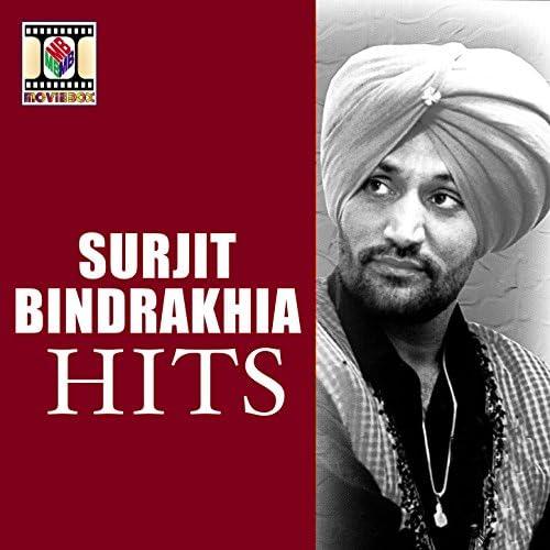 Surjit Bindrakhia