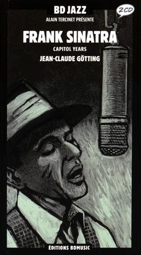 Frank Sinatra : Capitol Years (2CD audio)