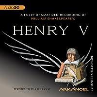 Henry V livre audio
