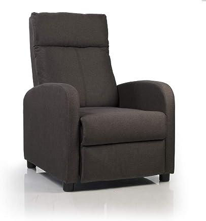 Amazon.es: sillon reclinable manual - Moderno / Muebles ...