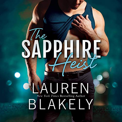 The Sapphire Heist  By  cover art