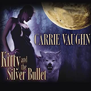 Kitty and the Silver Bullet     Kitty Norville, Book 4              By:                                                                                                                                 Carrie Vaughn                               Narrated by:                                                                                                                                 Marguerite Gavin                      Length: 9 hrs and 4 mins     1,209 ratings     Overall 4.4