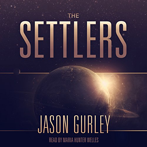 The Settlers cover art