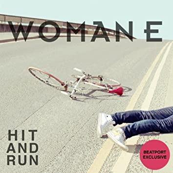 Hit & Run (The Remixes)