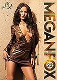 Megan Fox 2022 Calendar