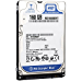 Western Digital WD1600BEVT 160 GB 5400RPM SATA 8 MB 2.5-Inch Notebook Hard Drive (Renewed)