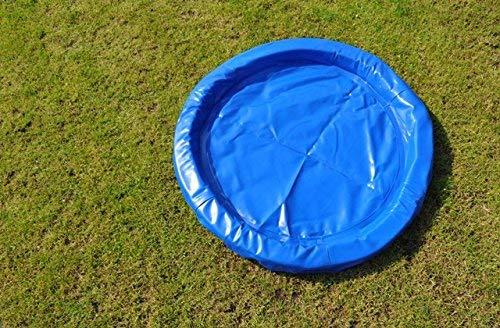 Bidet de Nedlandic (diamètre 1 mètre, bleu)