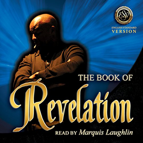 The Book of Revelation (English Standard Version) audiobook cover art