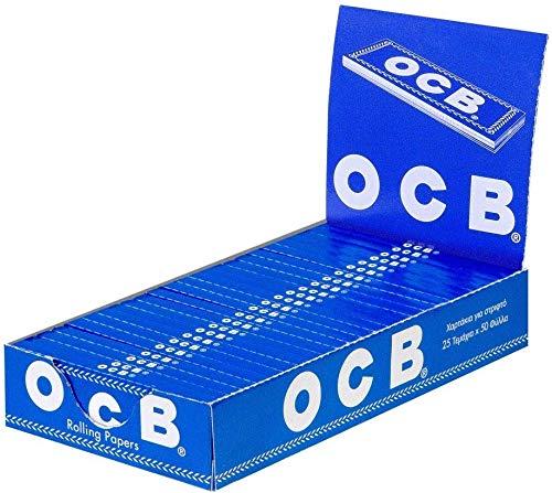 OCB Blau Kurz -...