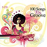 5 CD 100 Songs 70s Groove, Disco & Afro, Funk & Soul, Psychedelic, Soundtracks, 70s Jazz