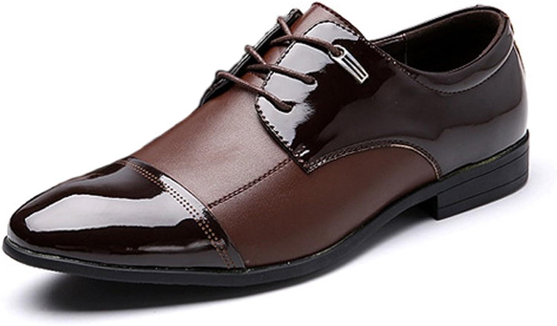 Slipper Elegante mit Herren EU) 39 Größe Braun, (Farbe