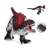 JooDaa Dragón Overlord decoración Jurásico simulación Animal Modelo de Juguete Grande Bata NIU dragón carnívoro...