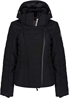 Napapijri Cocoe Ski Womens Jacket Large Black