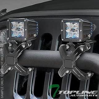 Topline Autopart Universal Black 2