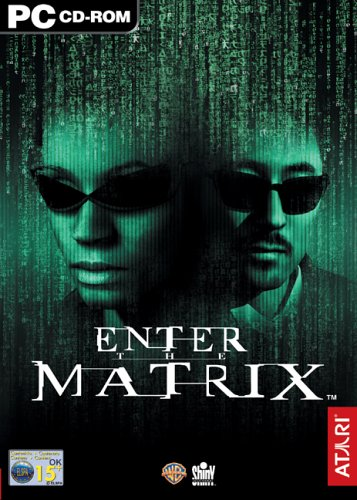 Enter the matrix - PC - UK