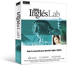 Language Lab Ingles