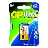 GP Batteries Super Alkaline 9V Single-Use Battery Alcalino - Pilas (Single-Use Battery, Alcalino, 9...