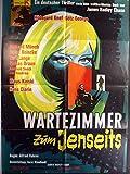 Wartezimmer zum Jenseits - Götz George - Filmposter A1
