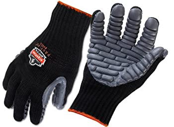 vibration gloves