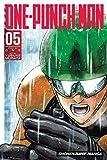 One Punch Man - Volume 5 (Shonen Jump Manga)