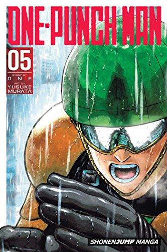 One-Punch Man, Vol. 5: Volume 5